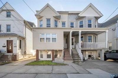 Hudson County Multi Family 2-4 For Sale: 20 East 43rd Street