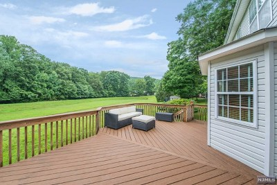 Rockaway Township Single Family Home For Sale: 44 Sherbrook Drive