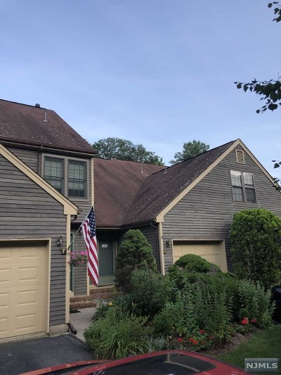 West Milford Condo/Townhouse For Sale: 26 Concord Road