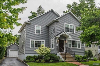 Essex County Single Family Home For Sale: 39 Gray Street