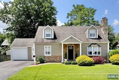 Ringwood Single Family Home For Sale: 25 Skyline Lake Drive