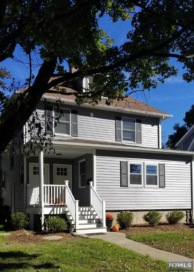 Allendale Multi Family 2-4 For Sale: 28 Brookside Avenue