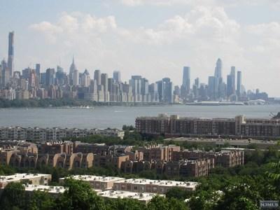 Cliffside Park Residential Lots & Land For Sale: 371 Esplanade Place
