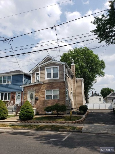 Hudson County Multi Family 2-4 For Sale: 408-410 Forest Street