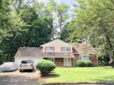 Ridgewood Single Family Home For Sale: 270 Rivara Court