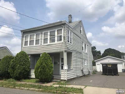 Fair Lawn Multi Family 2-4 For Sale: 13-07 2nd Street