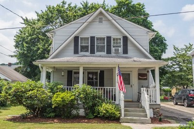 Bloomingdale Single Family Home For Sale: 7 Hennion Place