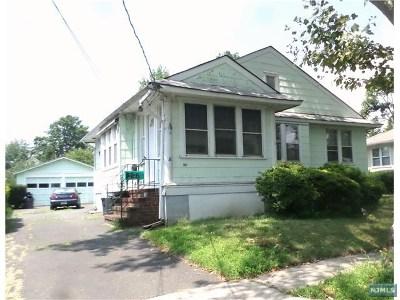 Fair Lawn Single Family Home For Sale: 26 Albert Avenue