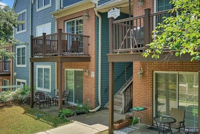 Ramsey Condo/Townhouse For Sale: 371 Cambridge Drive
