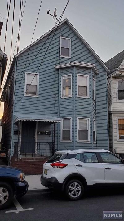 Hudson County Multi Family 2-4 For Sale: 226 John Street