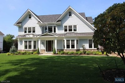 Essex County Single Family Home For Sale: 64 Athens Road
