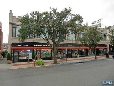 Englewood Commercial For Sale: 20 North Van Brunt Street