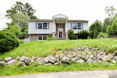 West Milford Single Family Home For Sale: 9 Daretown Road