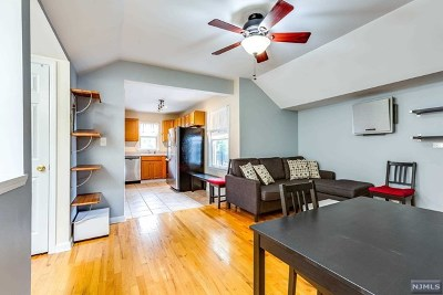 Hudson County Condo/Townhouse For Sale: 277 3rd Street #4