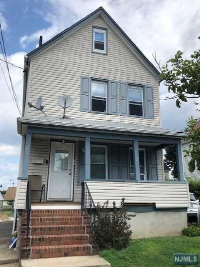 Clifton Multi Family 2-4 For Sale: 84 East Clifton Avenue