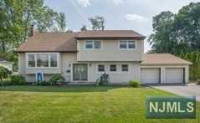 Essex County Single Family Home For Sale: 12 Ellis Road