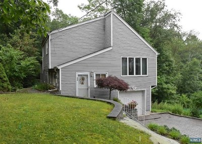 Rockaway Township Single Family Home For Sale: 232 West Lake Shore Drive