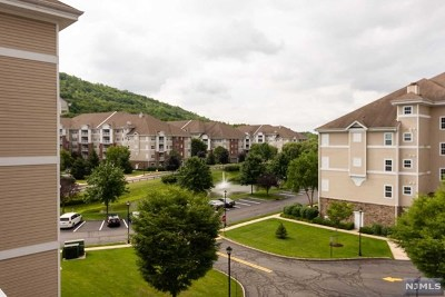 Wanaque Condo/Townhouse For Sale: 4316 Warrens Way