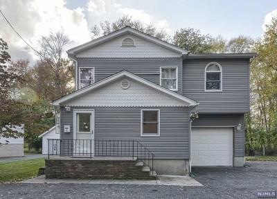 Morris County Single Family Home For Sale: 43 Garrow Avenue