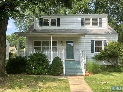 Little Falls Single Family Home For Sale: 63 Jackson Street