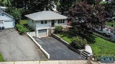 Morris County Single Family Home For Sale: 228 Lake Shore Drive