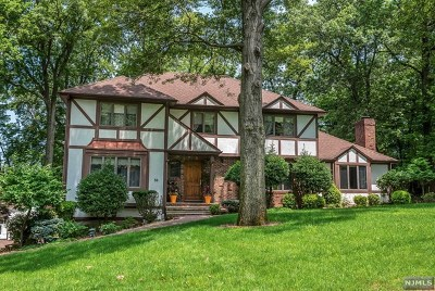 Essex County Single Family Home For Sale: 36 Lynwood Road