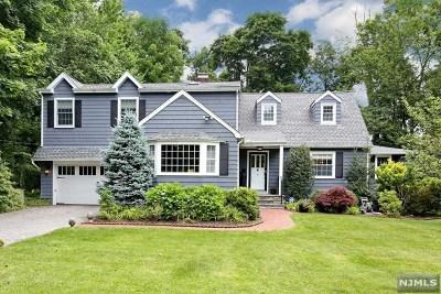 Park Ridge Single Family Home For Sale: 10 Glendale Road