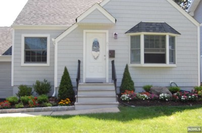 Dumont Single Family Home For Sale: 67 Romano Drive