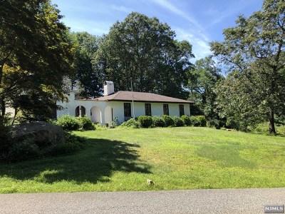 Morris County Single Family Home For Sale: 4 Honeysuckle Lane