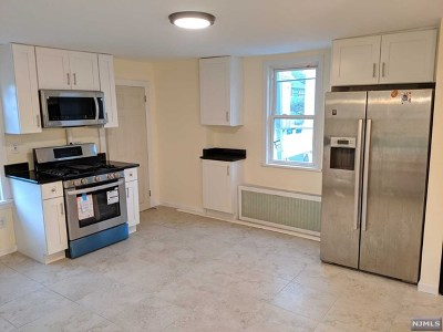 Hackensack Single Family Home For Sale: 389 Washington Avenue