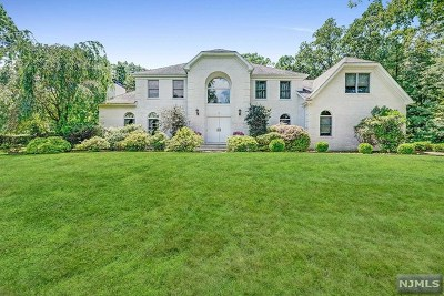 Morris County Single Family Home For Sale: 30 Woodshire Terrace