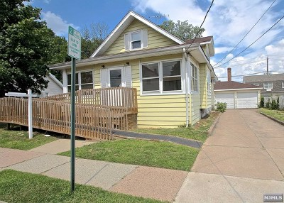 Fair Lawn Single Family Home For Sale: 14-11 6th Street