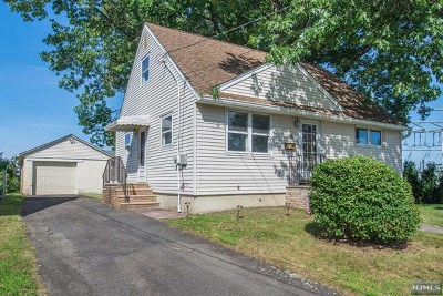 Clifton Single Family Home For Sale: 83 Runyon Road