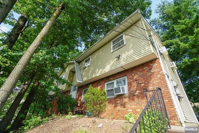 Clifton Multi Family 2-4 For Sale: 615 Clifton Avenue