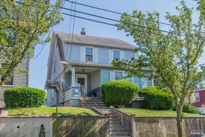 Clifton Single Family Home For Sale: 189 Trimble Avenue