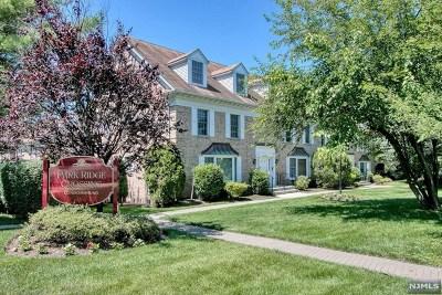 Park Ridge Condo/Townhouse For Sale: 141a South Maple Avenue
