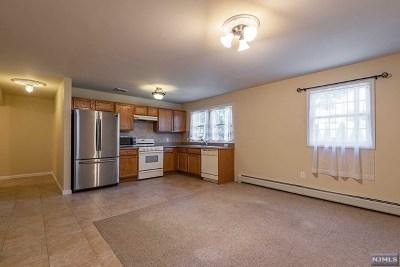 Paramus Rental For Rent: 126 Prospect Street #A