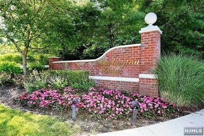 Mahwah NJ Condo/Townhouse For Sale: $338,000