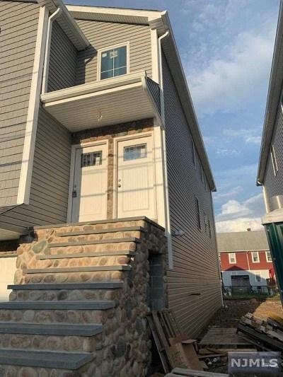 Passaic County Multi Family 2-4 For Sale: 389-391 9th Avenue