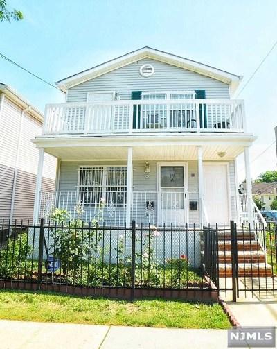 Essex County Multi Family 2-4 For Sale: 571 Orange Street