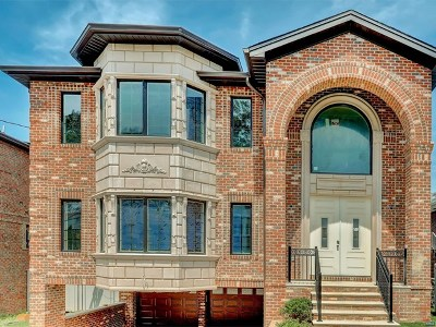Fort Lee NJ Single Family Home For Sale: $1,349,000