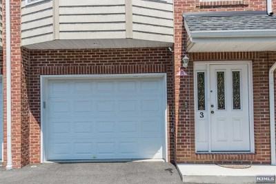 Essex County Condo/Townhouse For Sale: 43 Bridge Street #3