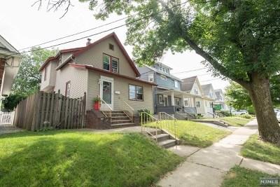 Bergen County Single Family Home For Sale: 167 Fern Avenue