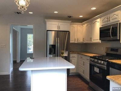 Waldwick Single Family Home For Sale: 138 Bergen Avenue