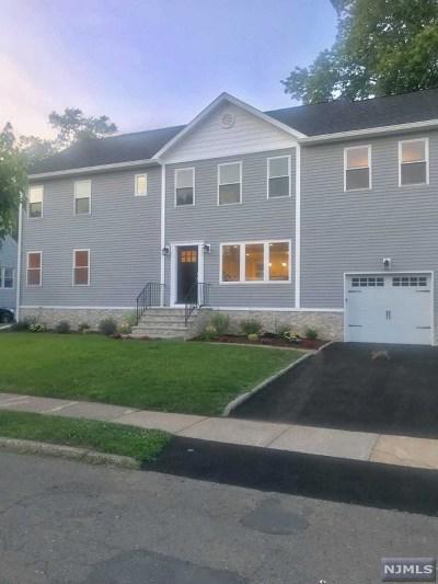 Essex County Single Family Home For Sale: 18 Hopper Avenue