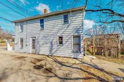 Morris County Single Family Home For Sale: 87 Kiel Avenue