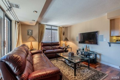 Hudson County Condo/Townhouse For Sale: 700 1st Street #8d