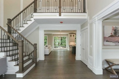 Bergen County Single Family Home For Sale: 36 Floral Terrace
