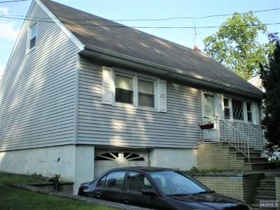 Wayne Single Family Home For Sale: 50 Colfax Road