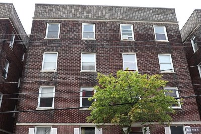 Hudson County Condo/Townhouse For Sale: 435 53rd Street #D5